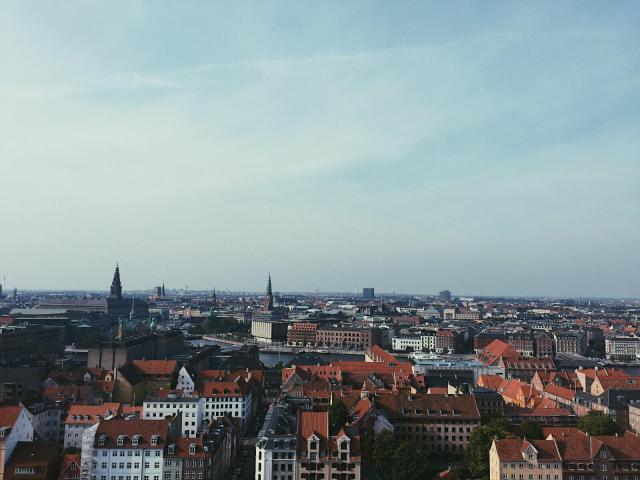 Copenaghen in 2 giorni