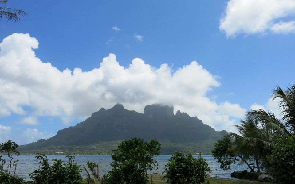 Polinesia Francese, un sogno diventato realtà