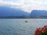 Viaggio in Svizzera by Stern