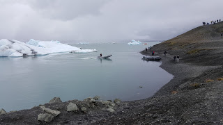 Islanda: Natura allo stato puro, dove l'uomo è un intruso