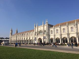 Lisbona, una città tutta da scoprire ed assaggiare