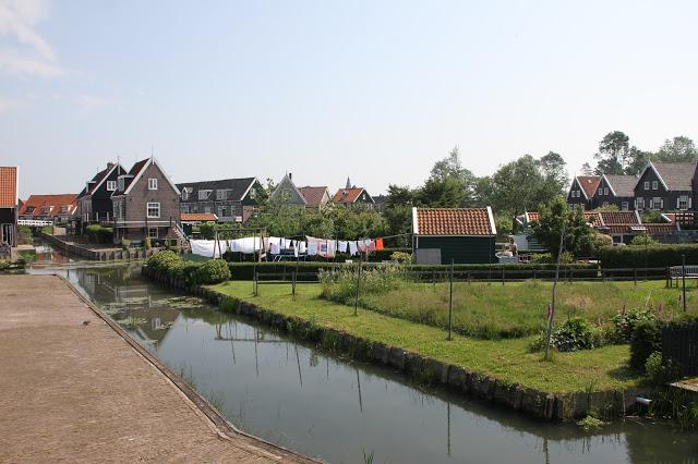 AMSTERDAM: la Venezia Olandese