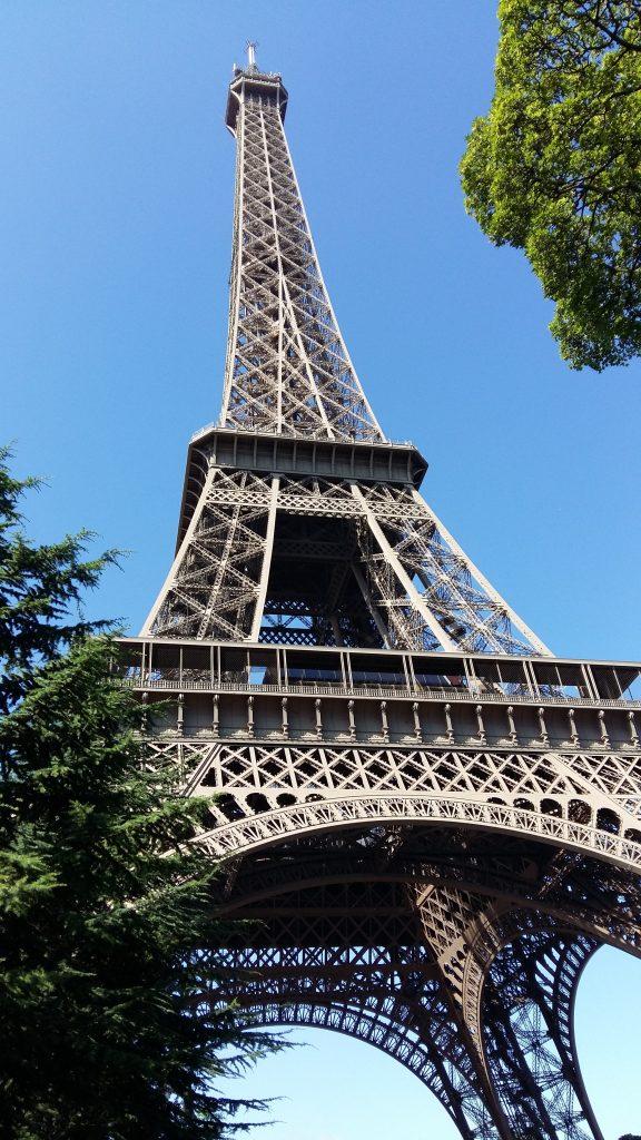 Parigi, città Francese che rapisce occhi e cuore