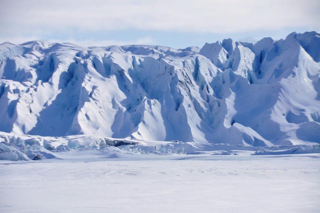 Ai confini del mondo: ALASKA!