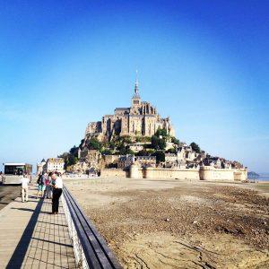 Tra i castelli nella Valle della Loira con Veronica