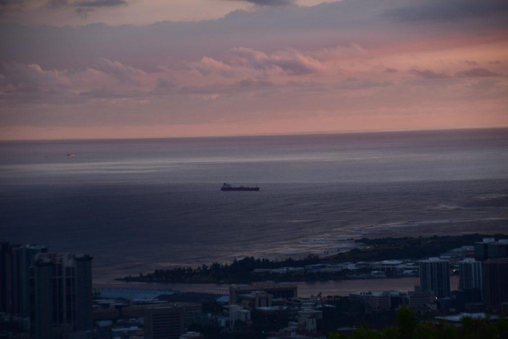 OAHU: THE GATHERING PLACE,  il nostro primo viaggio alle Hawaii