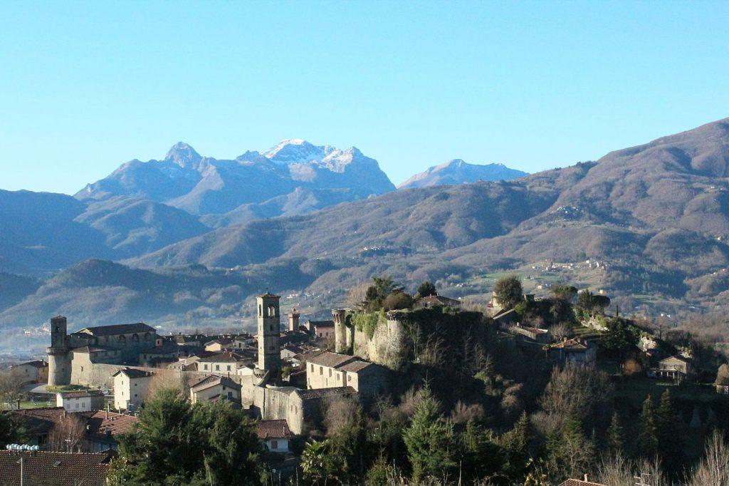 Castiglione di Garfagnana - I borghi più belli d'Italia