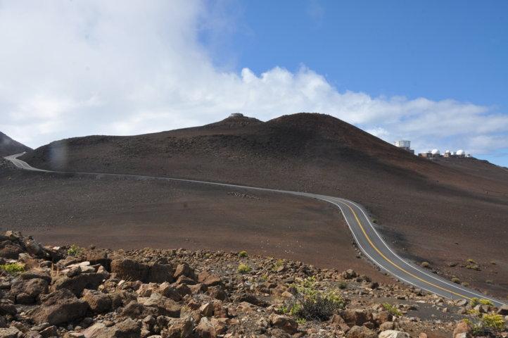 Hawaii, Maui, l'isola delle Valli