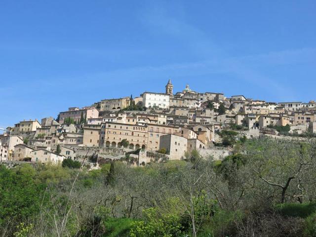 Di città in città: a spasso per l'Umbria (anche in camper)
